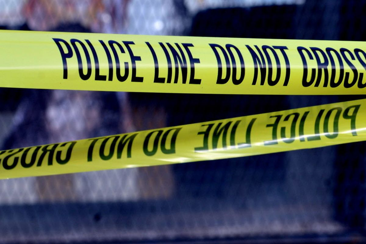 Four people were shot, one fatally, in West Garfield Park Saturday.