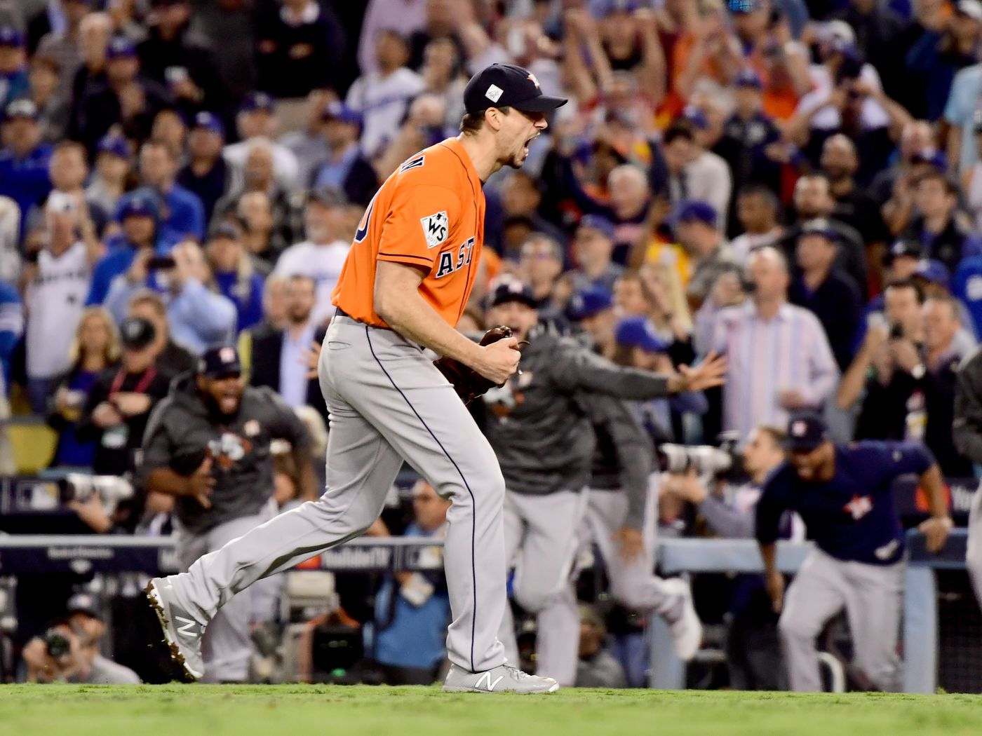 The astros and aj hinch won the world series without a bullpen the astros and aj hinch won the world series without a bullpen sbnation malvernweather Gallery