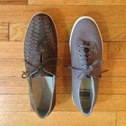 SeaVees men's shoes, $50 during the sale