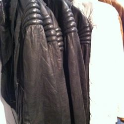 Yigal mainline leather deals