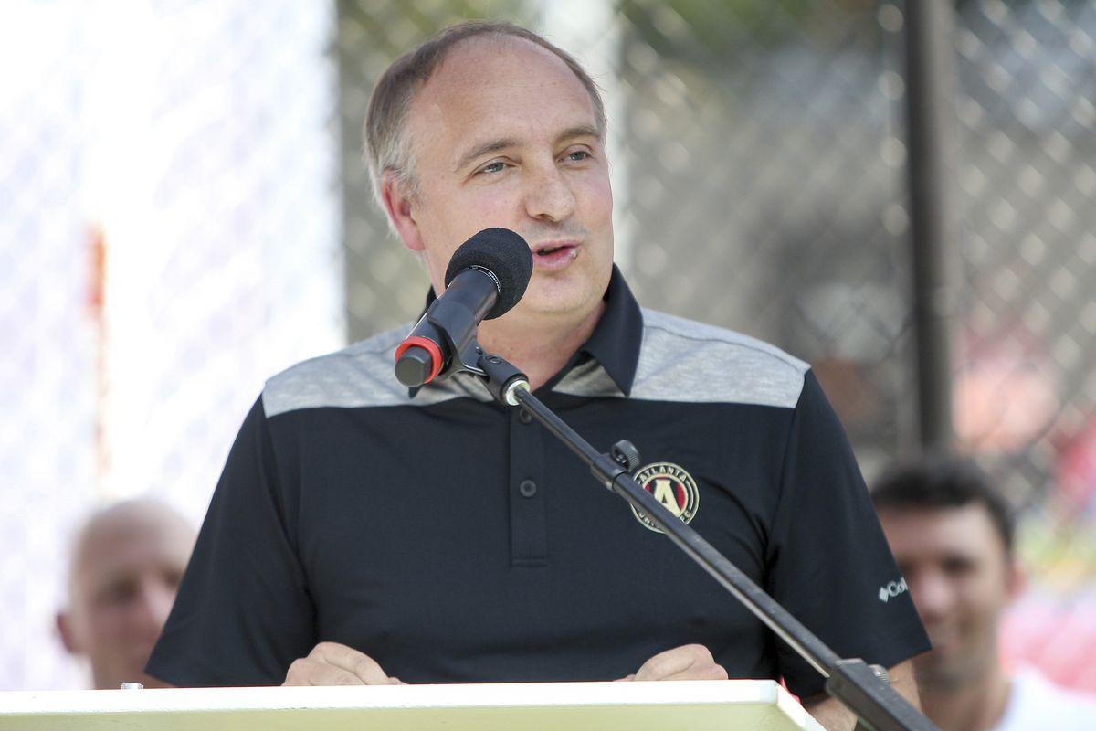 MLS: MLS All-Star-MLS WORKS Legacy Project