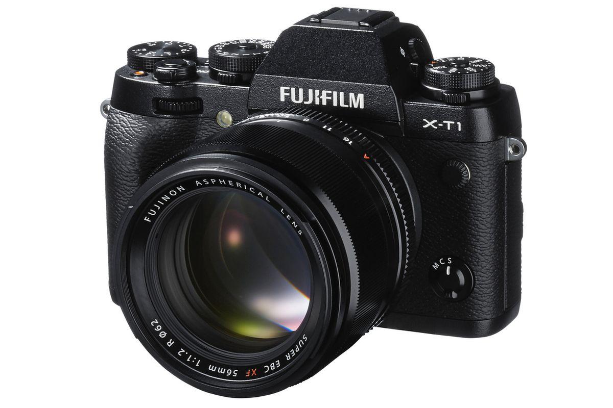 fujifilm x-t1 (embargo jan 28)