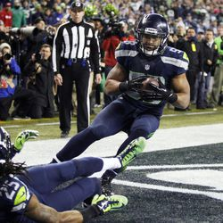 Sending the Seahawks to the Super Bowl