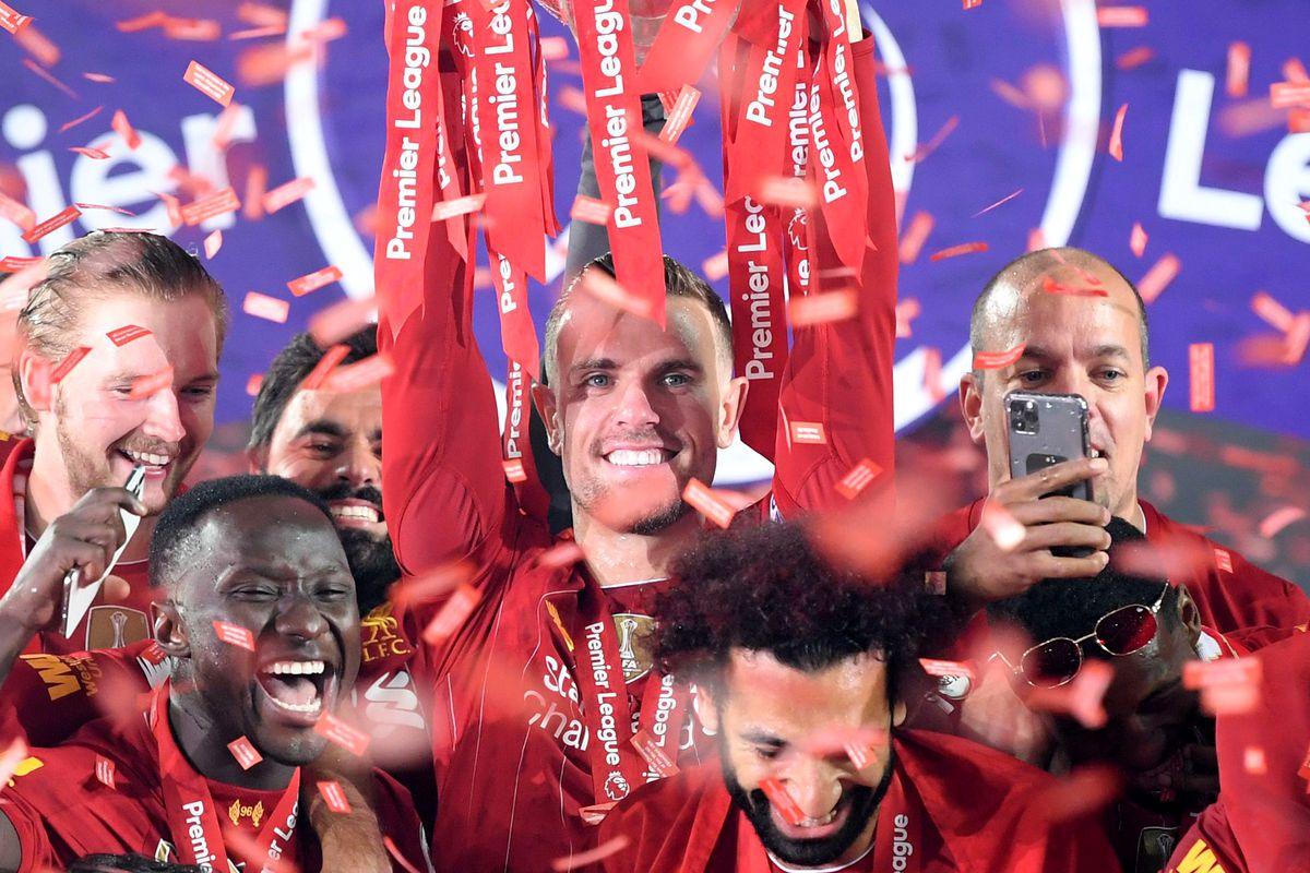 Premier League Liverpool