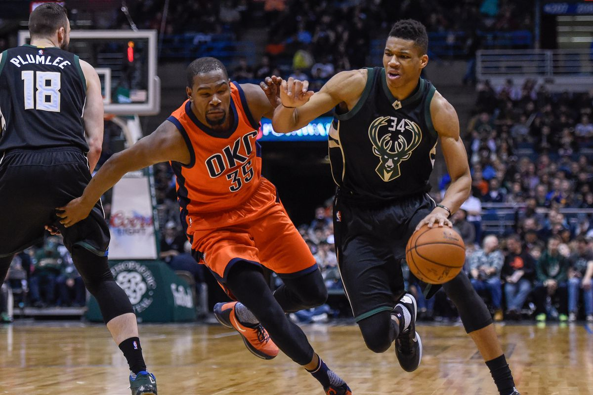 Bucks down Celtics 108-100 in Boston