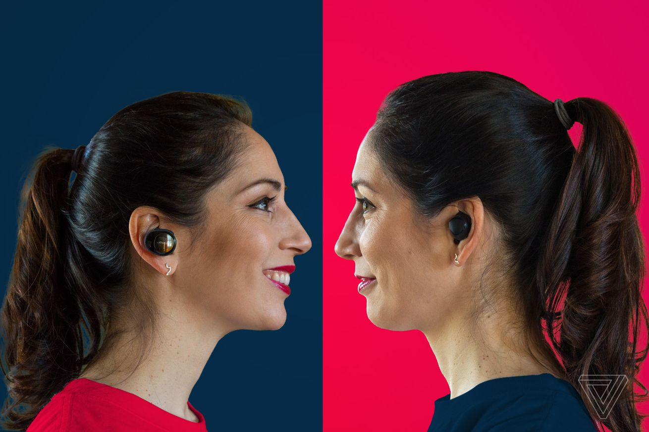 wireless earbuds have gotten really good if they fit in your ears