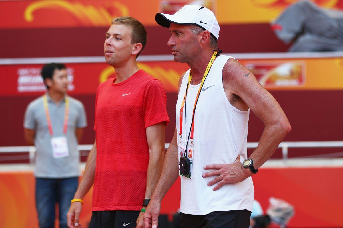 Previews - 2015 IAAF World Championships