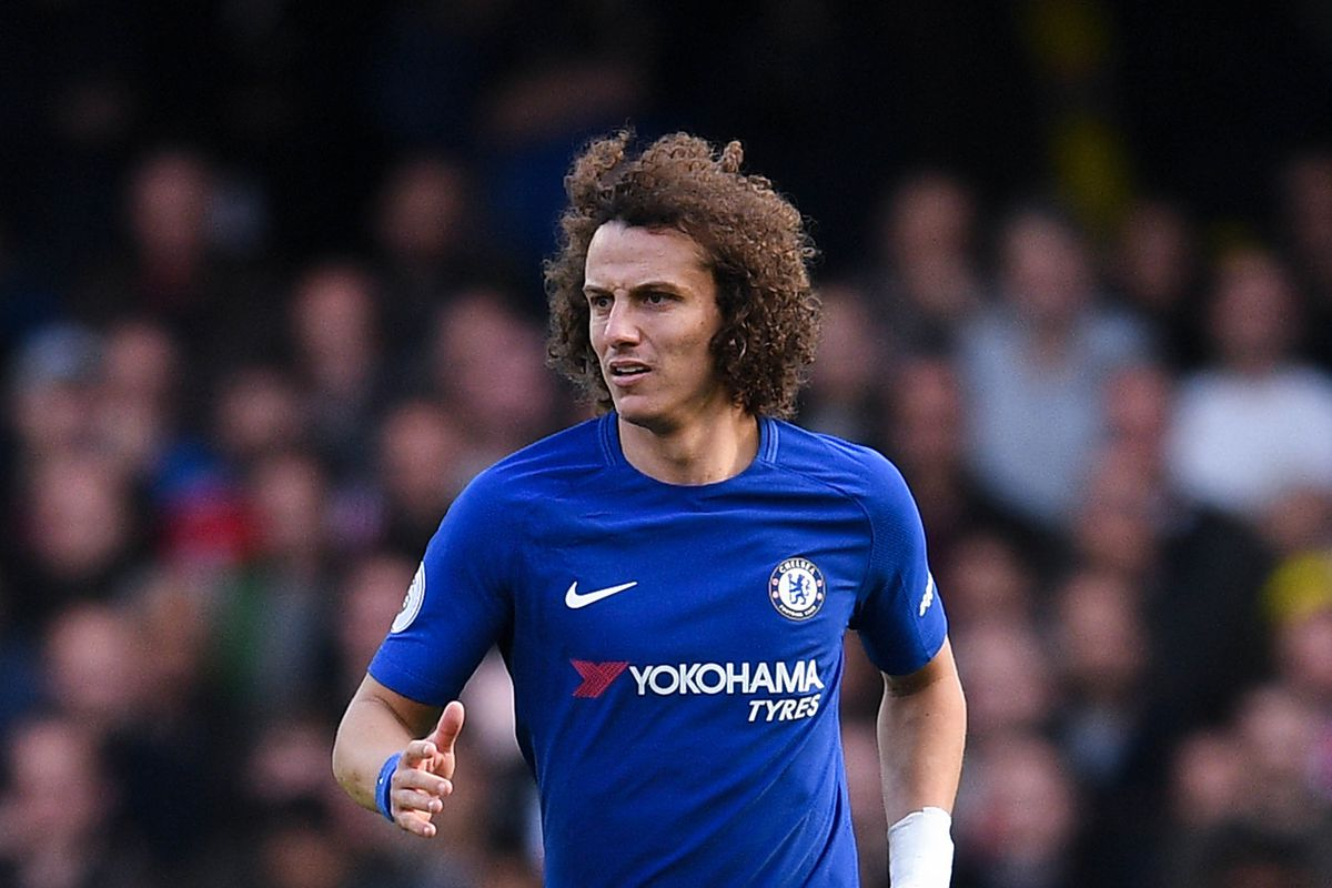 David Luiz urges Chelsea teammates to be big players with big