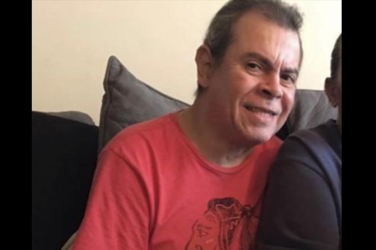 Rafael Rosario was last seen on foot.