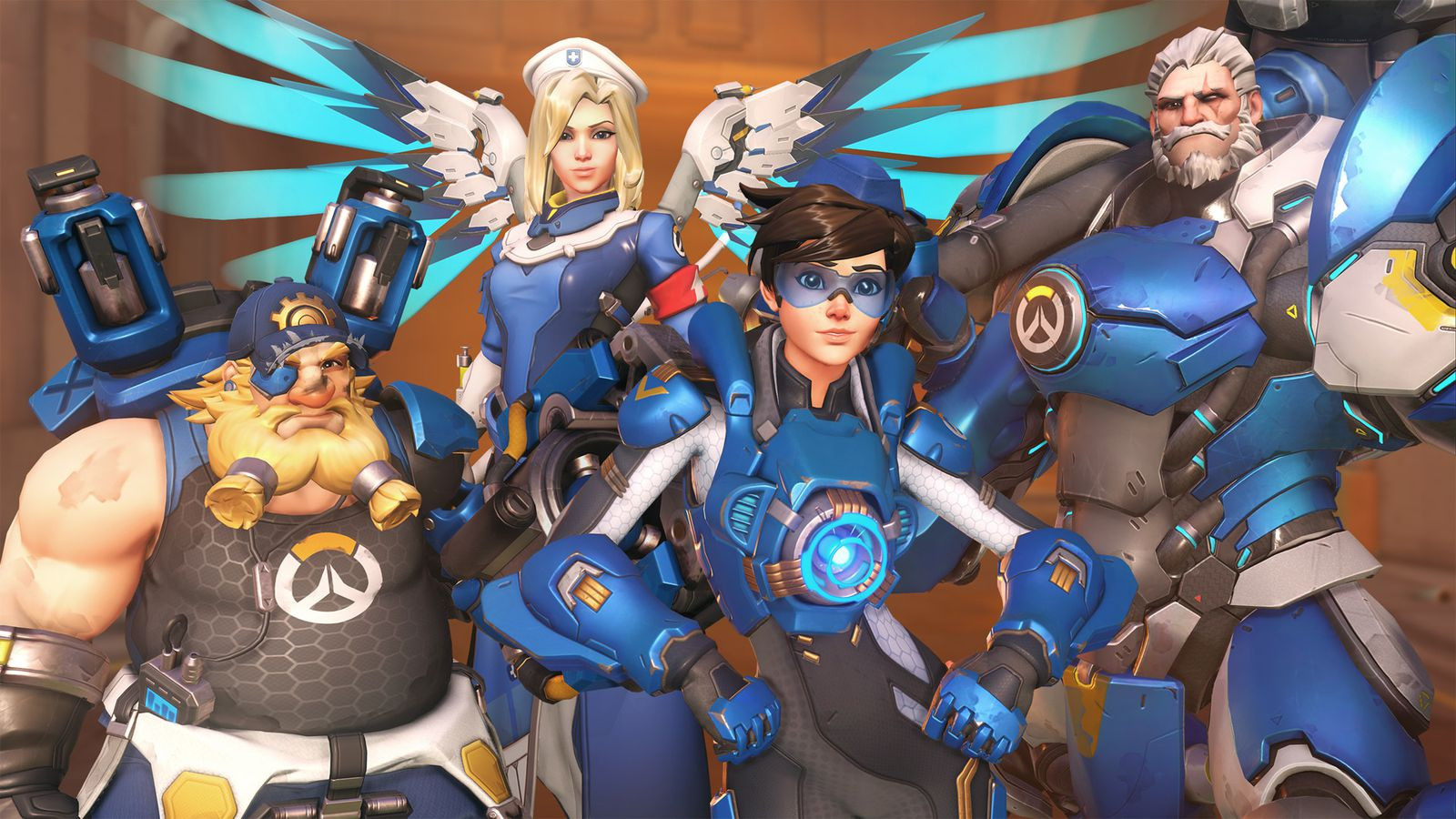 Professional Overwatch League Announces Amateur Tournament -7349