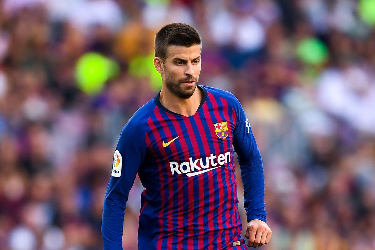 Fc Barcelona News 1 September 2018 12 Called Up For International