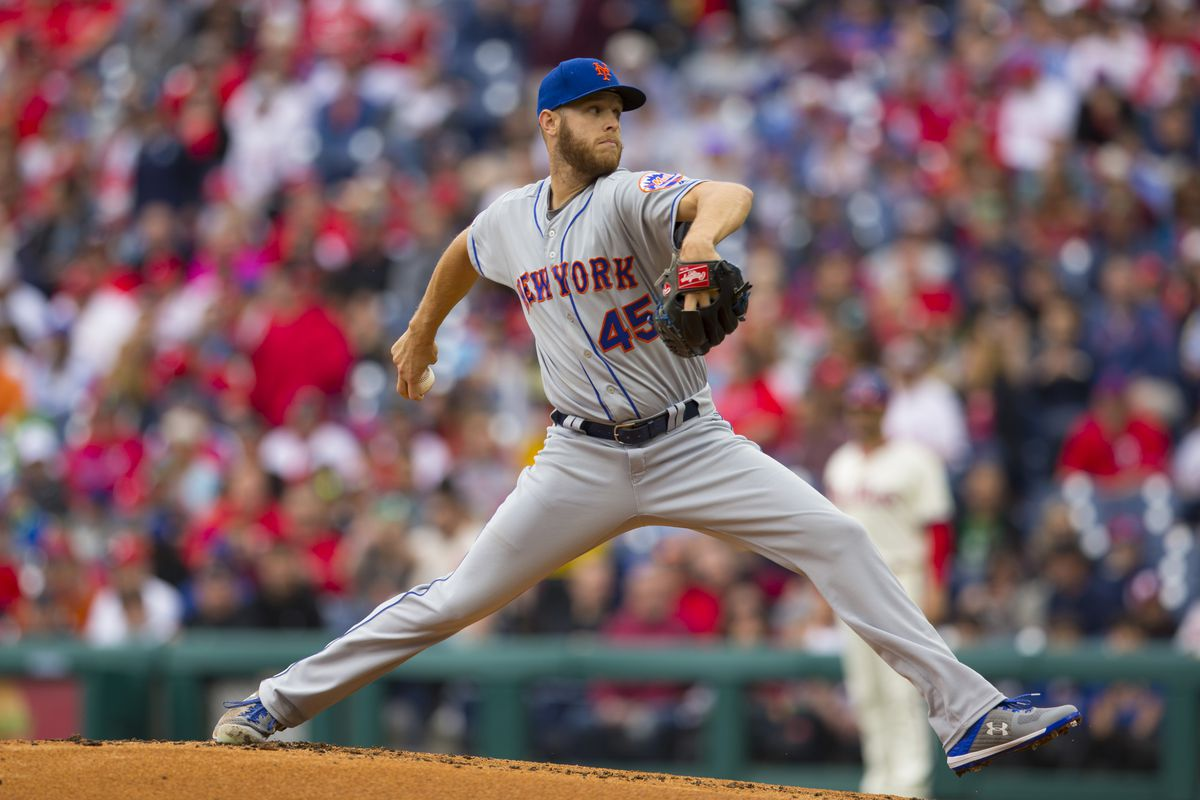 Mets Season Review: Zack Wheeler proved to be mostly reliable in 2019