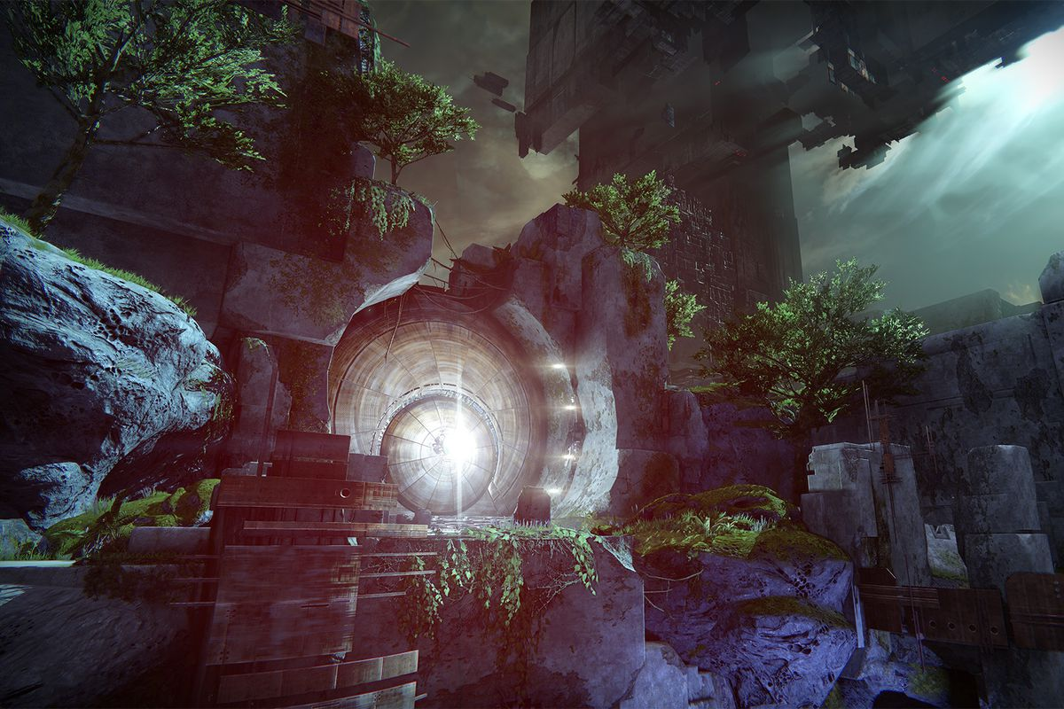 4b86c749 Destiny's Age of Triumph update will revive every raid in the game ...