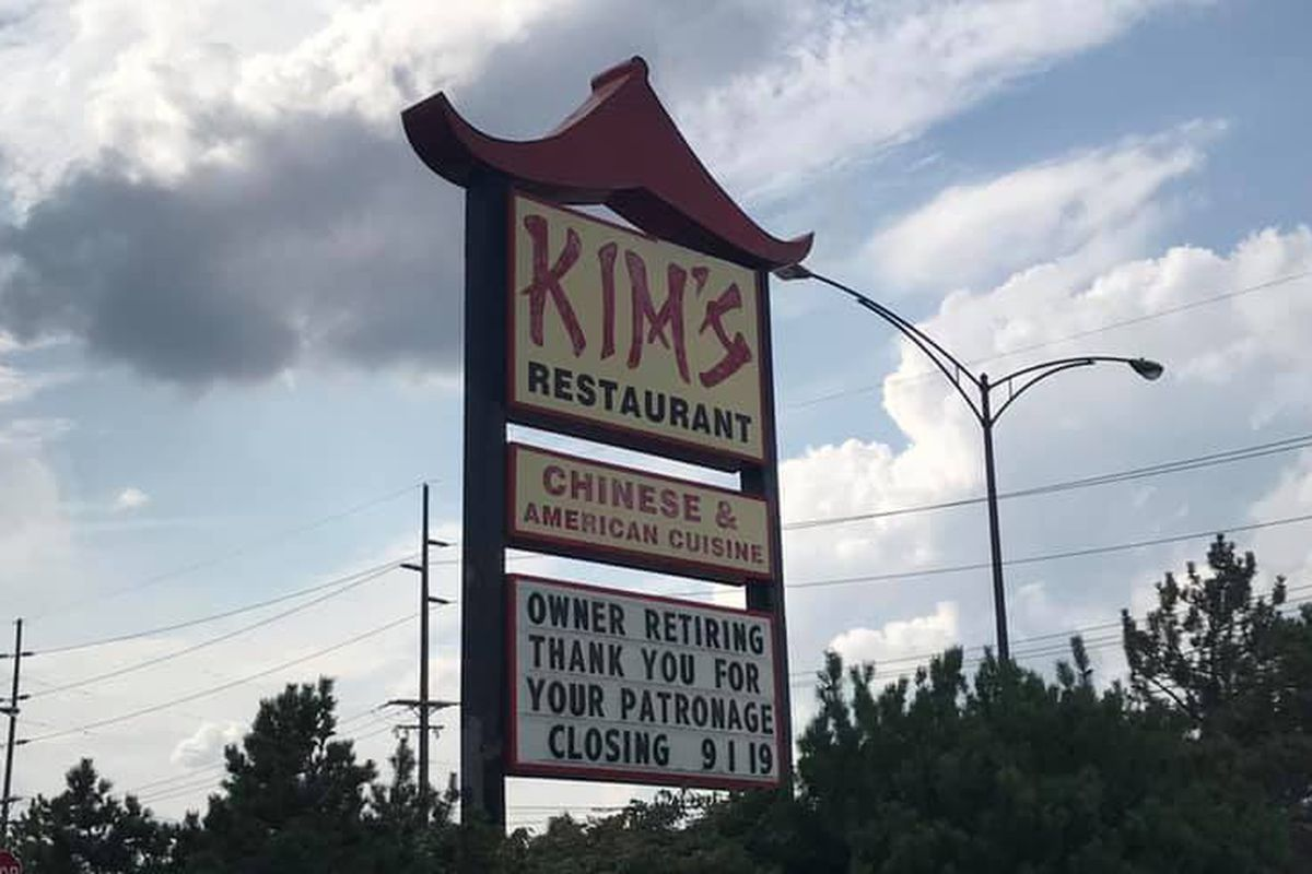 Chinese American Dining Icon Kim S Restaurant Closes In Troy