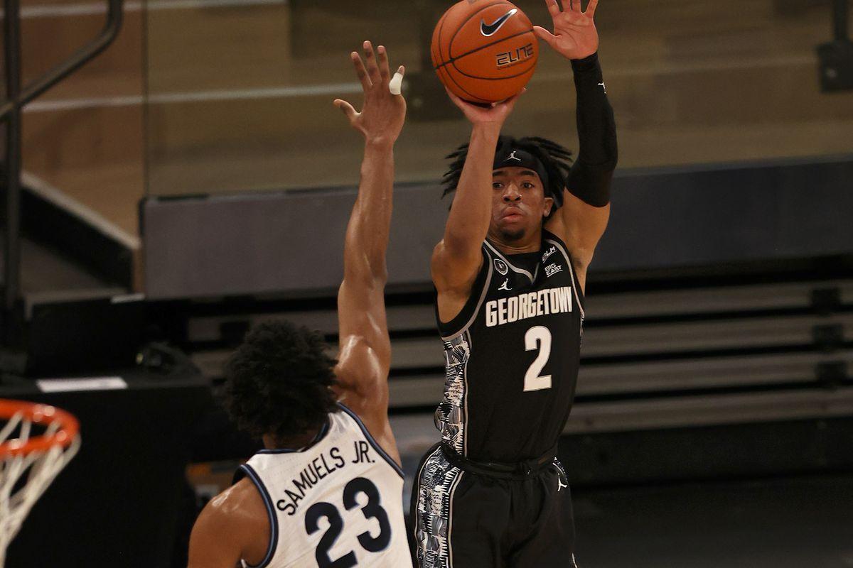 Big East Men's Basketball Tournament - Georgetown v Villanova