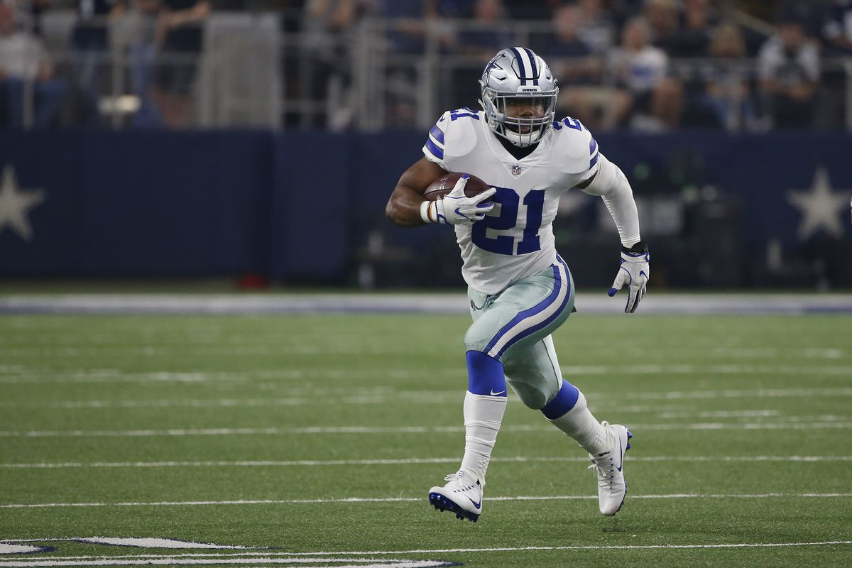 Ezekiel Elliott Will Drop His Appeal and Serve His Full Six-Game Suspension 04e7b86b6