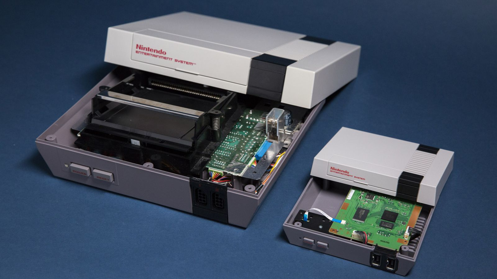 Why It Doesn T Matter That The Nes Classic Edition Was