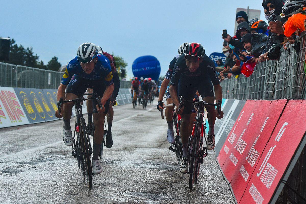 CYCLING-ITA-GIRO-2021