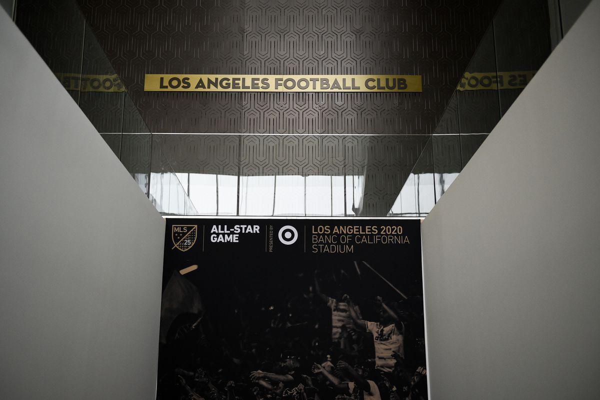 MLS: 2020 All-Star Announcement
