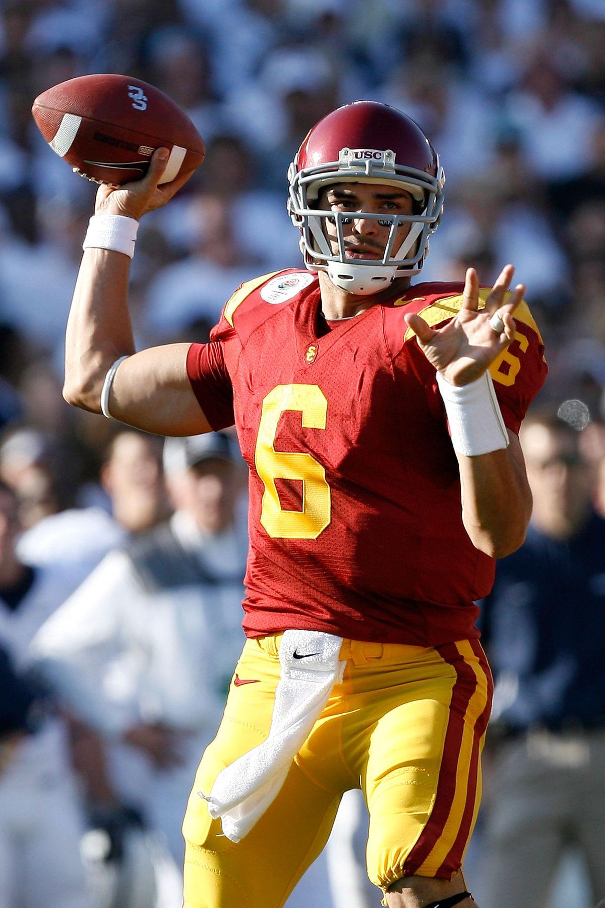 Rose Bowl - Penn State v USC