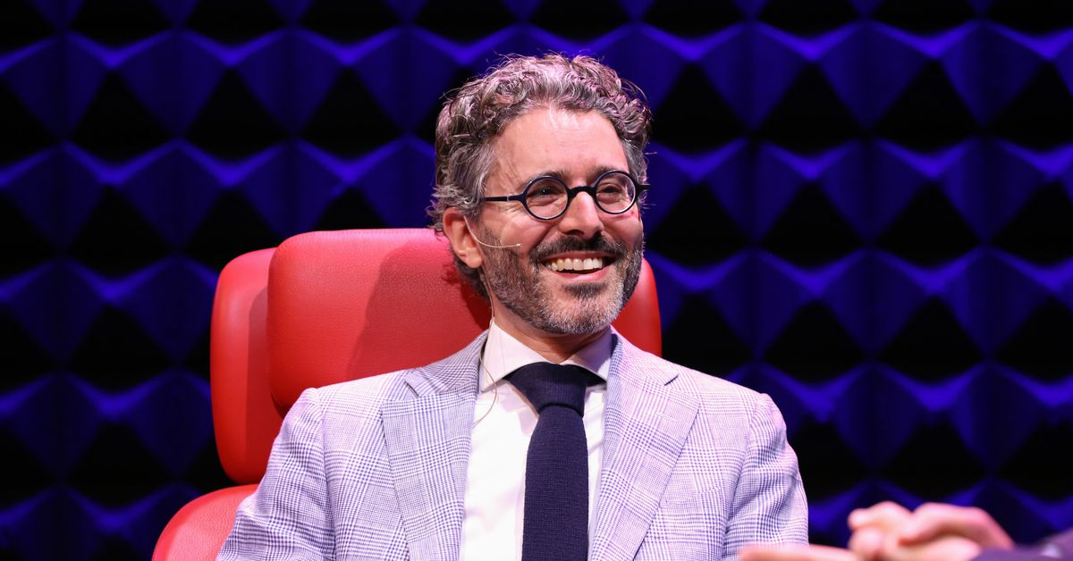 Michael Barbaro explains why The Daily podcast doesn't cover Donald Trump's tweets