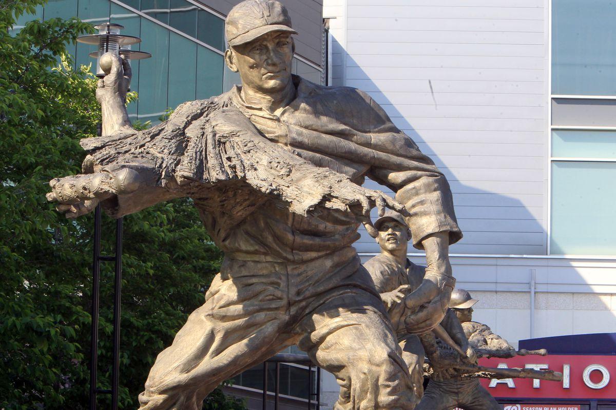 MLB: MAY 04 Marlins at Nationals