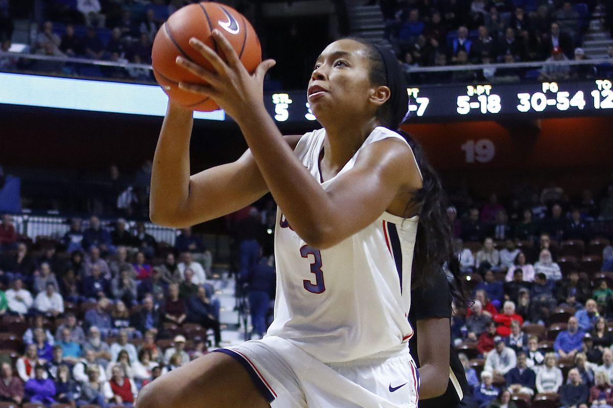 "UConn Women's Basketball Preparing for ""Unique"" Roadtrip ..."