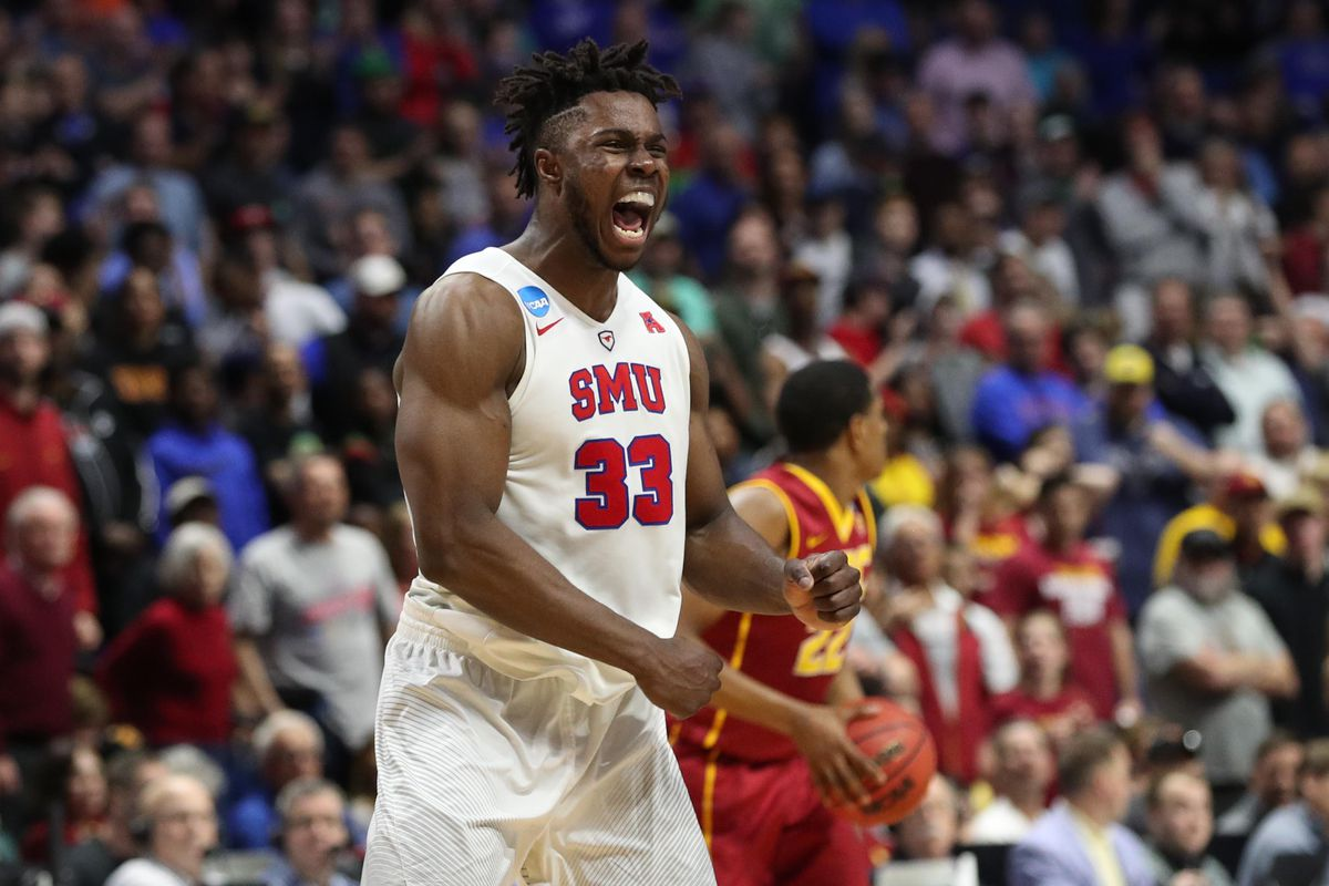 Hot Hot Hoops NBA Draft Profile: Semi Ojeleye could fill need for