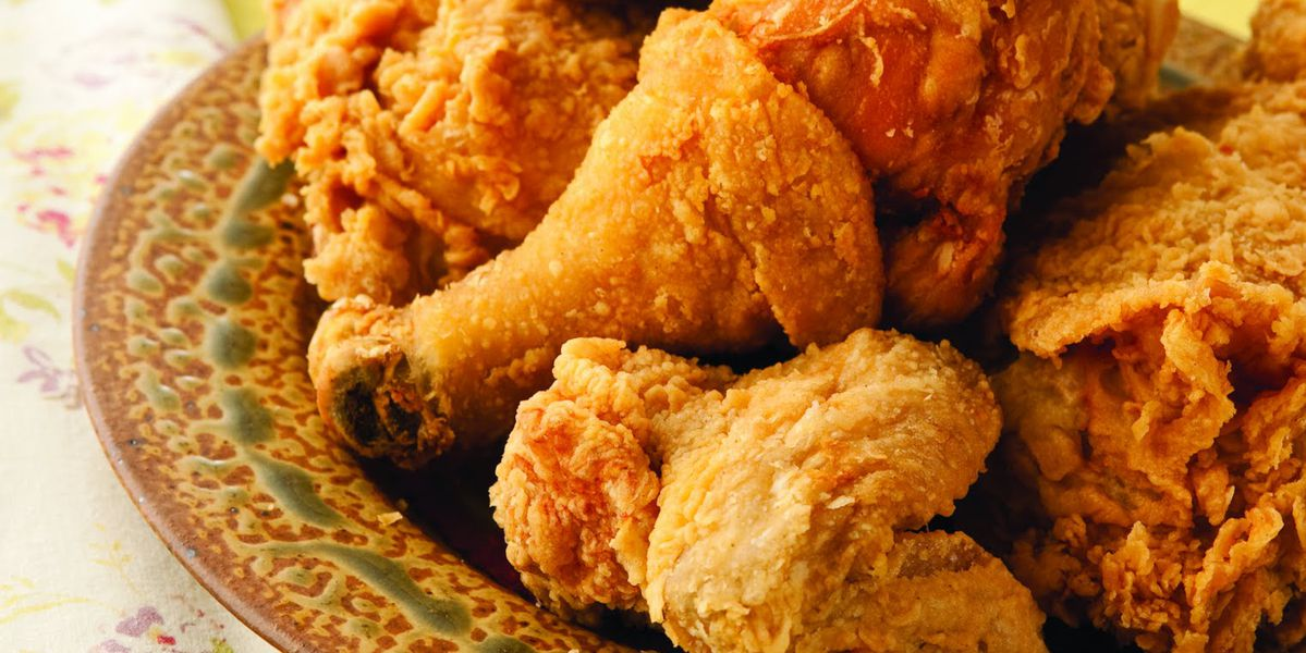 Where To Eat Fried Chicken In Atlanta