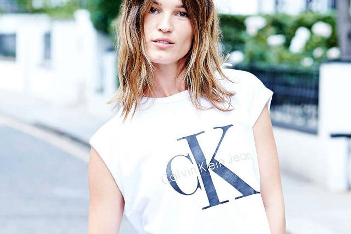 Image via Calvin Klein.