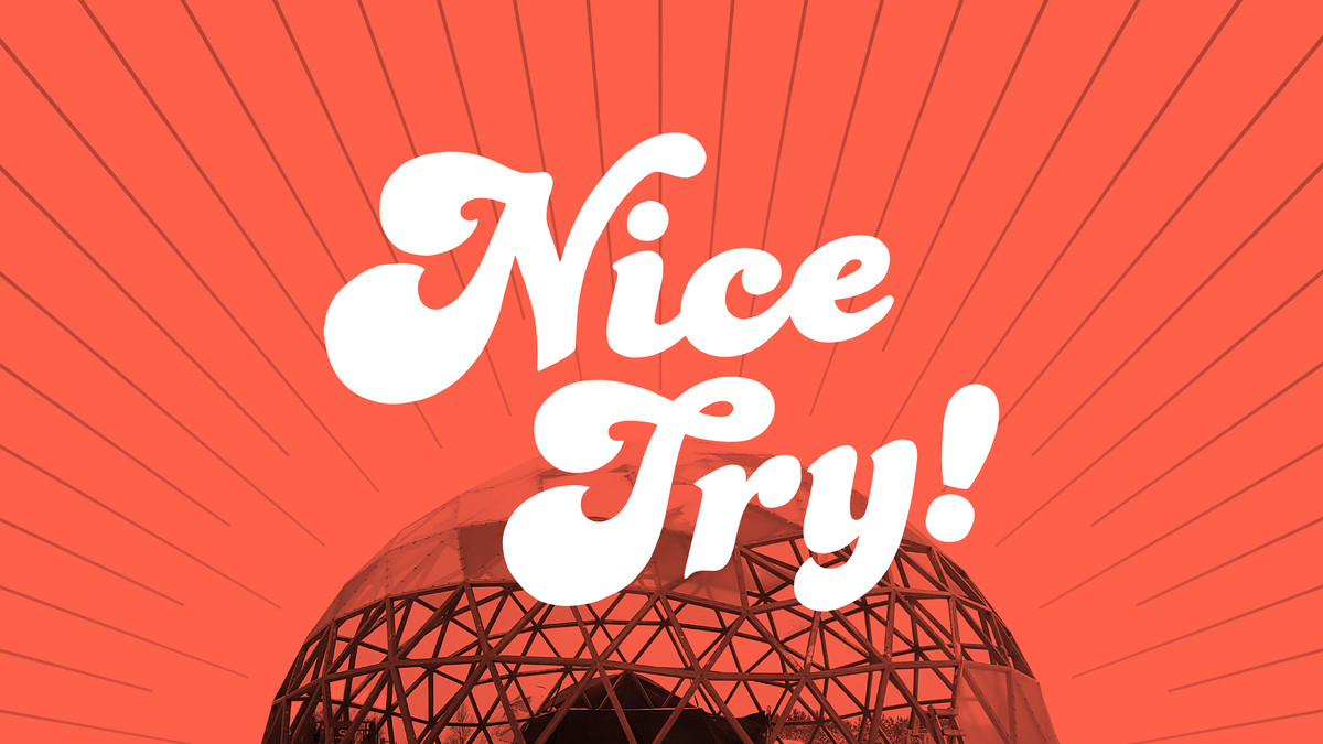 Nice Try! podcast: Listen to the latest episode - Curbed