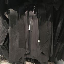Vest, $174.50 (was $698)