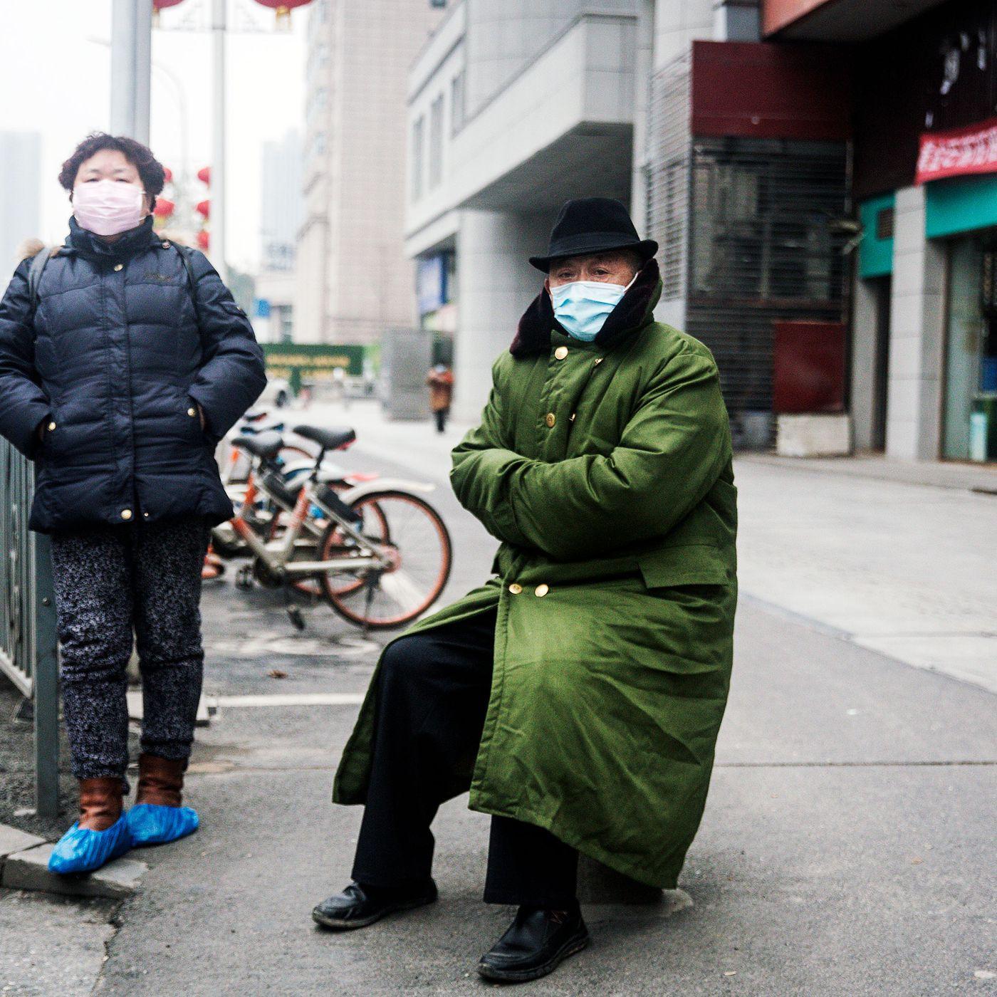 Wuhan Coronavirus Photos Of Life Under Quarantine Vox