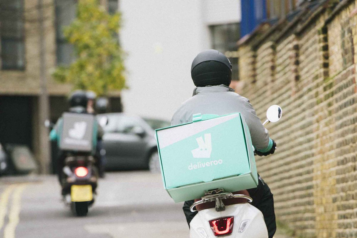 Amazon intensifies its competition with Uber Eats