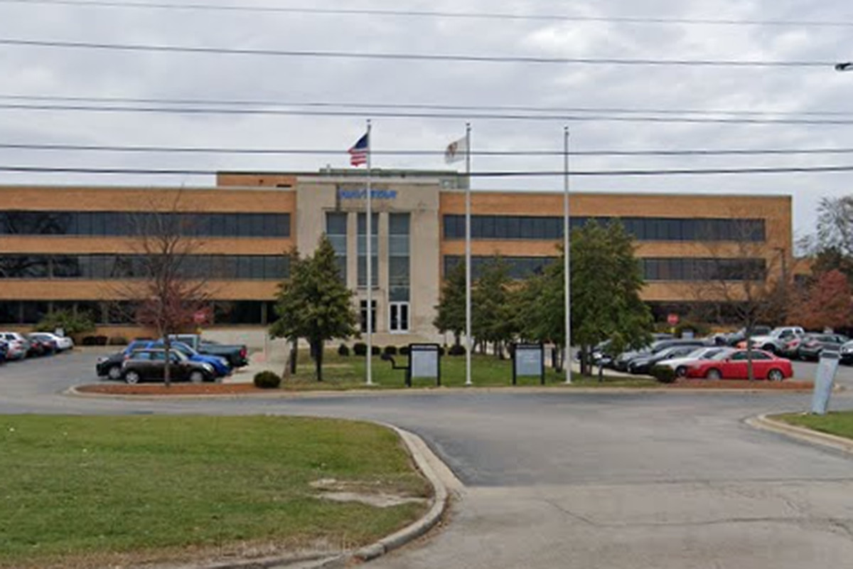 Navistar's facility in Melrose Park is set to close by November.