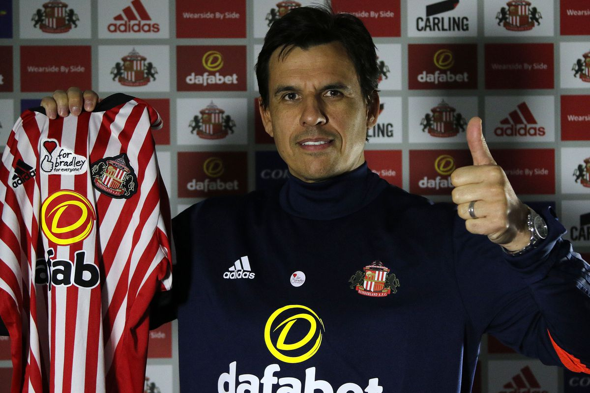 Aston Villa 2 Sunderland 1 - Opening defeat for new manager