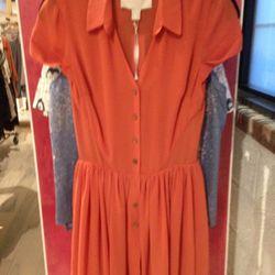 Morgan Carper dress, $100