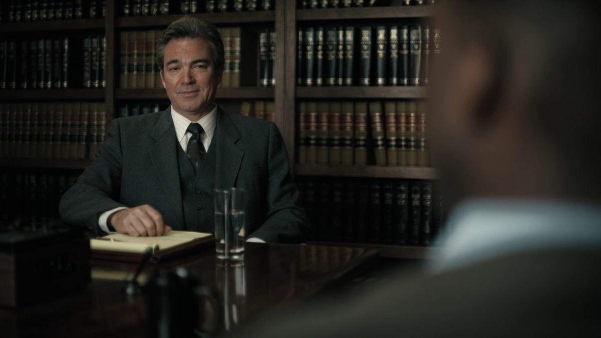 Alan Jones True Detective Season 3