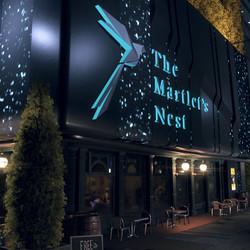Martlets Nest (Nine Elms) drink location