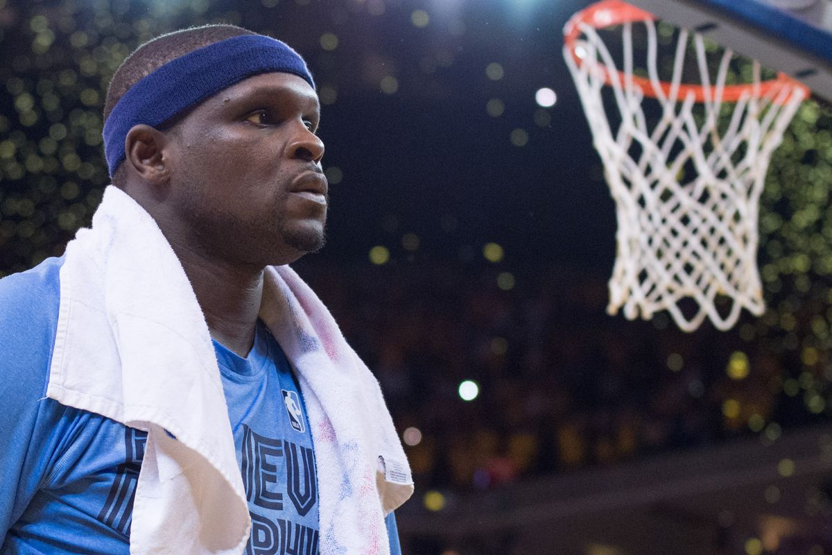 Z-Bo and company are at a crossroads...