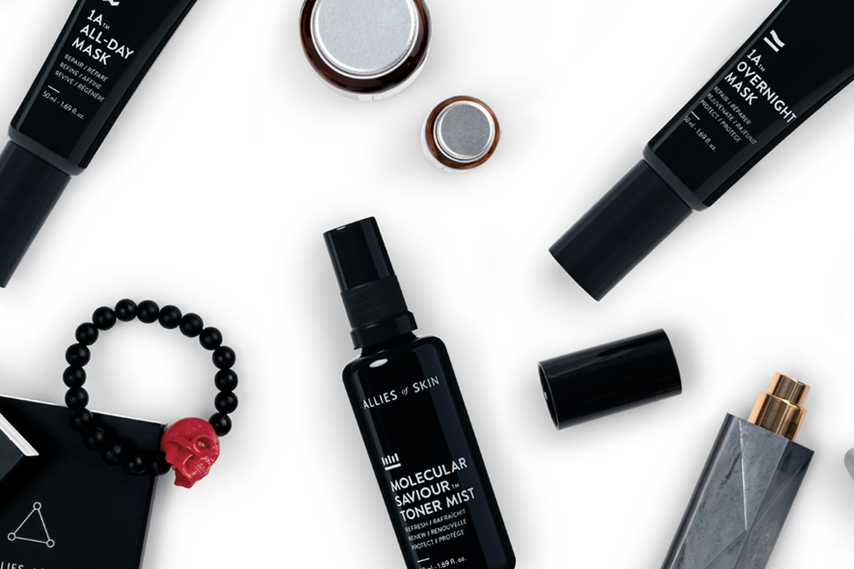 Allies of skin products