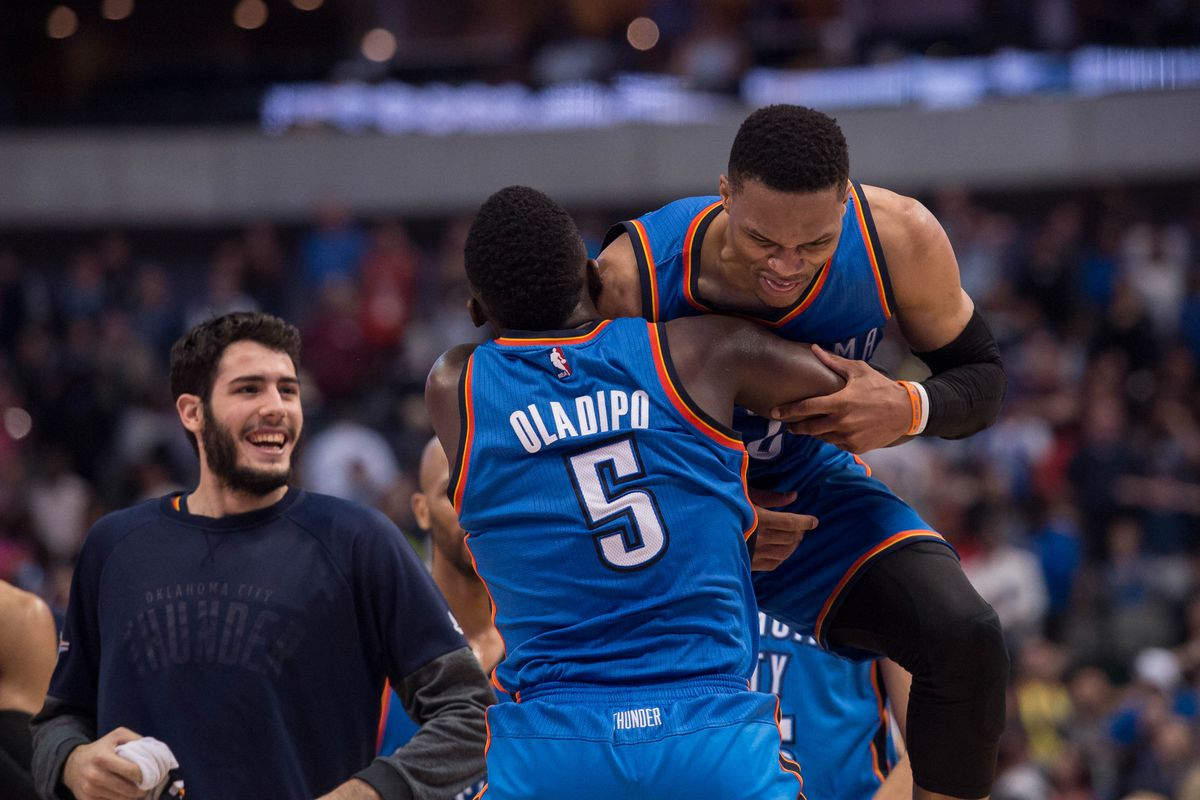 Oklahoma City Thunder | The Official Site of the Oklahoma ...