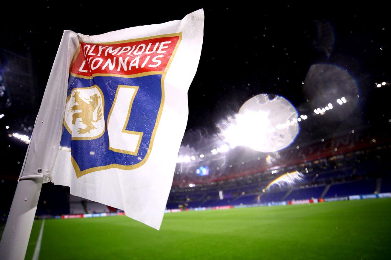 Lyon vs Barça: LIVE BLOG!