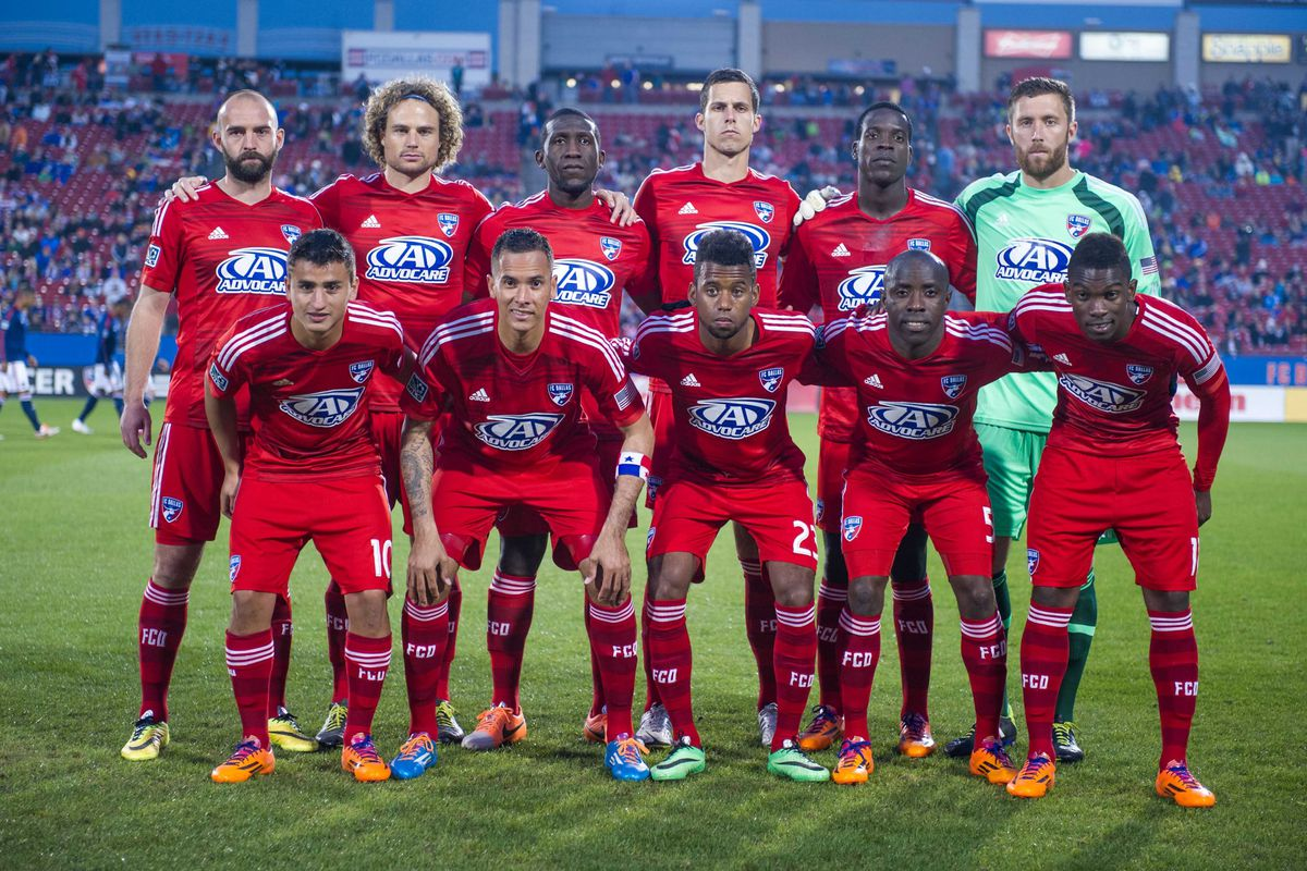 2014 FC Dallas Player Salaries Revealed Big D Soccer