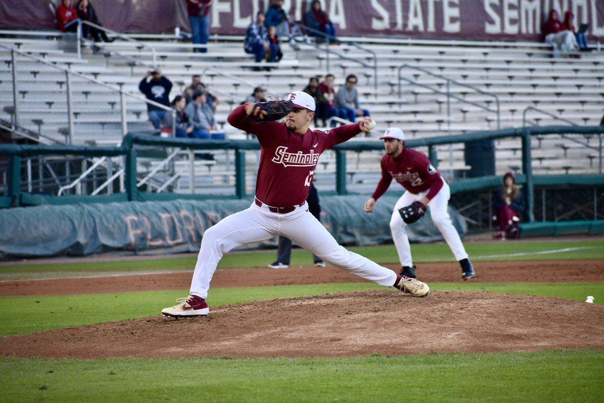 Florida State Seminoles baseball vs North Florida Ospreys