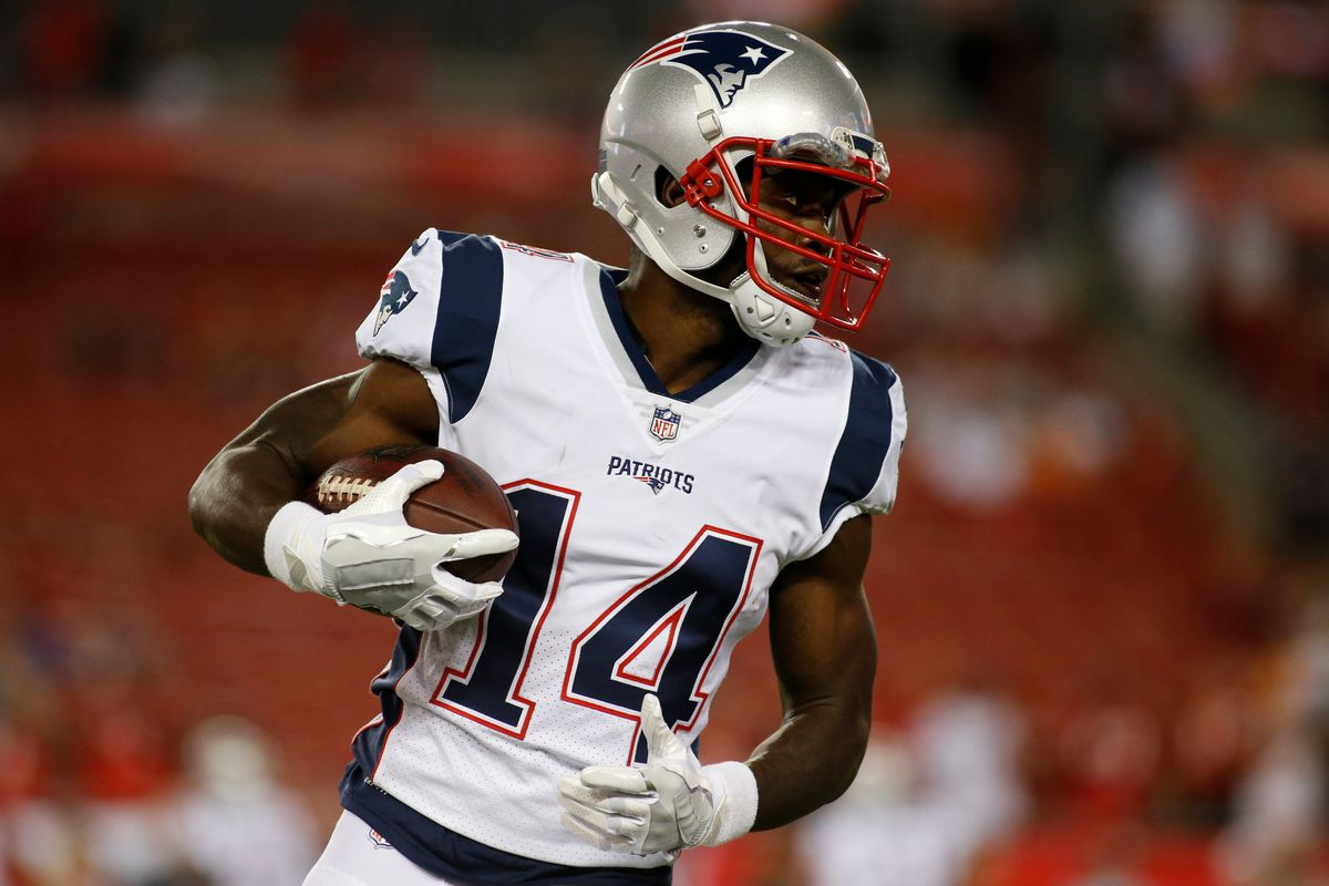 Even With Less Volume Brandin Cooks Has Been Anything But