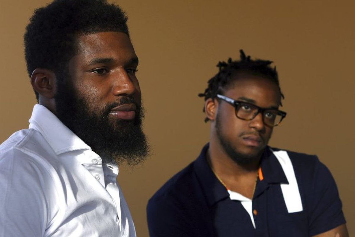 2 black men arrested at Starbucks settle with Philadelphia - Chicago