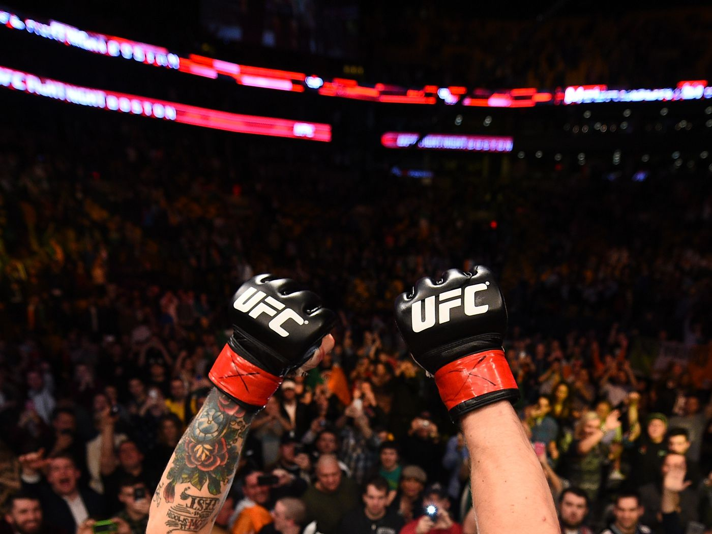 Holy S T Dana White Leaks Ufc 246 Opening Ppv Video For