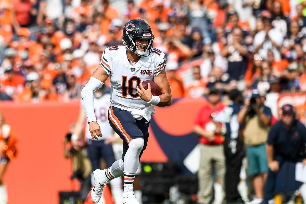 reputable site d2e3f 15b3c Confidence and also-rans: Three keys for a Chicago Bears ...