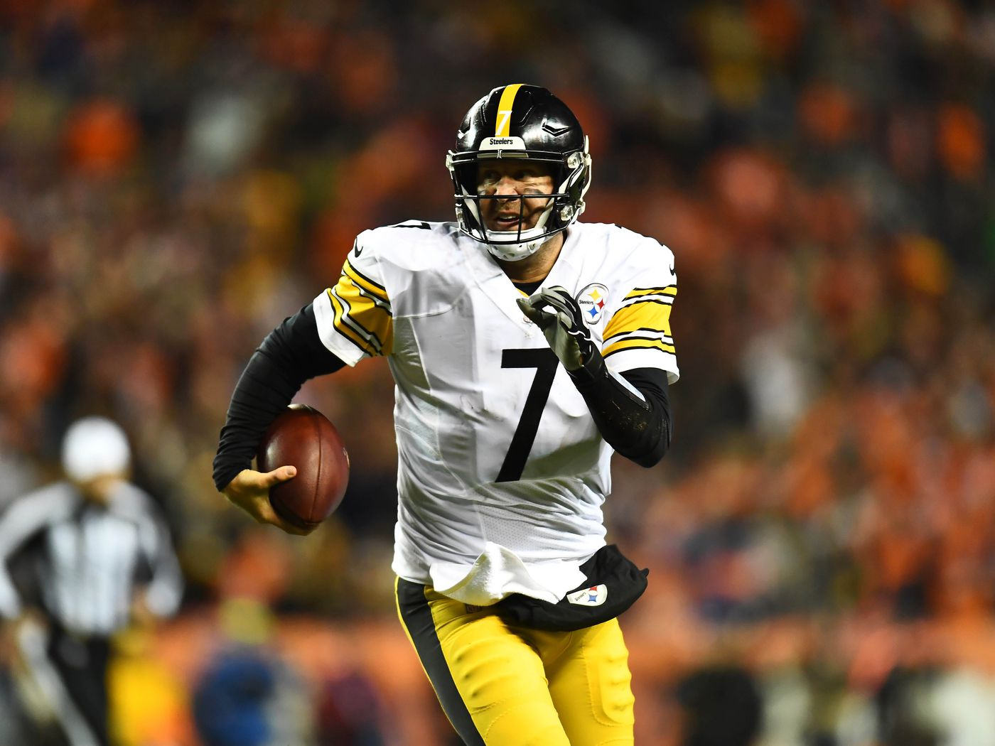 e5a4e8cb NFL Power Rankings: Bump in the road drops Steelers out of the Top 5 ...